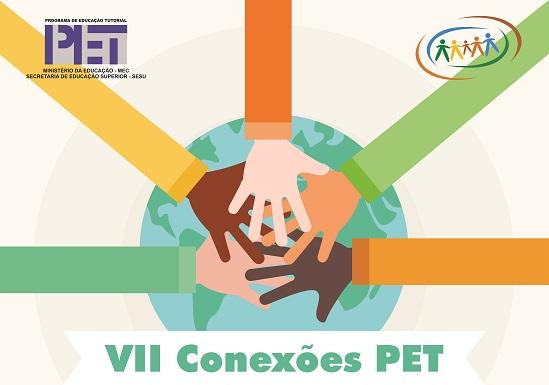 VII Conexões PET