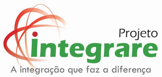 Logotipo Projeto Integrare