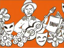 Linguagens Artísticas, Cultura e Educação